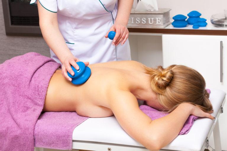 Помог вакуумный массаж от целлюлита